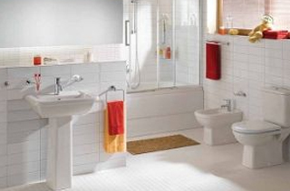 Bathroom Fitters South East London